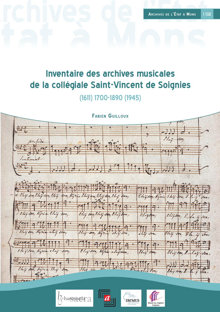 2016 02 26 les archives musicales de la collegiale saint vincent de soignies un patrimoine d exception high