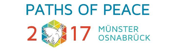 Paths of peace 2017