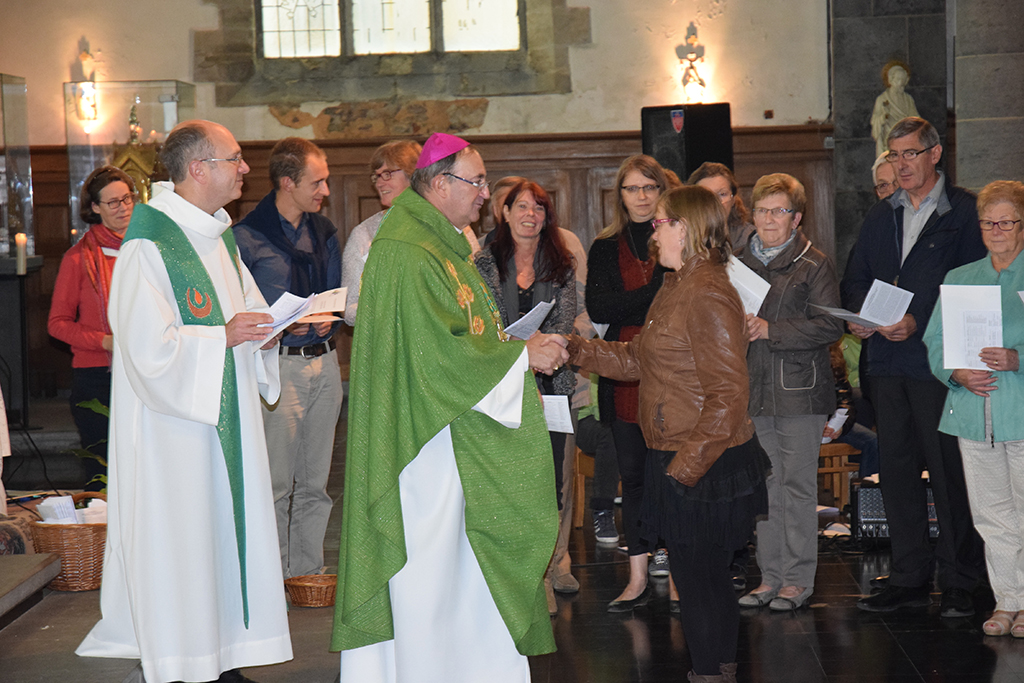 lessines UPR diocese tournai 30 9 2017 mgr harpigny