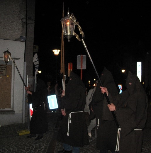 Lessines Vendredi Saint procession 2