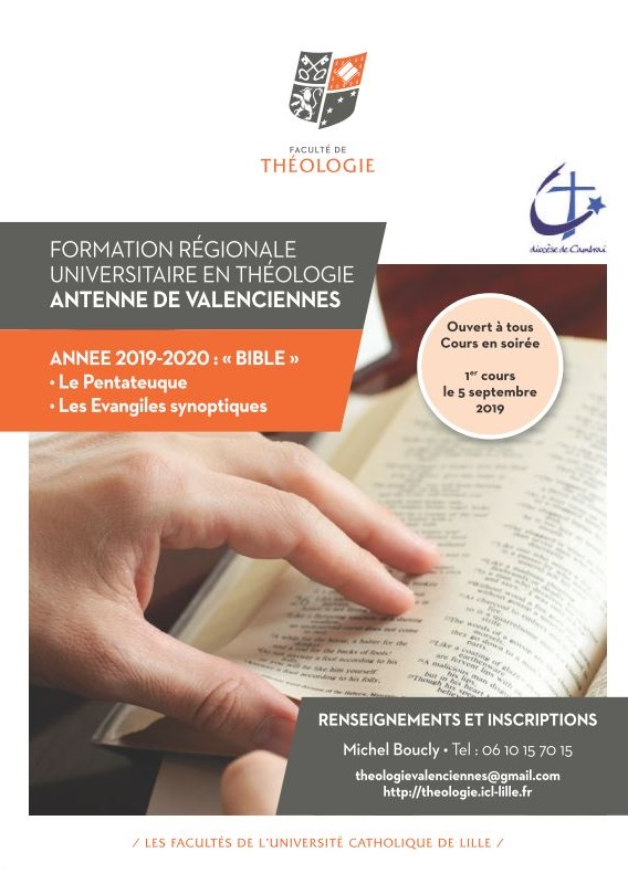 Formation Valenciennes