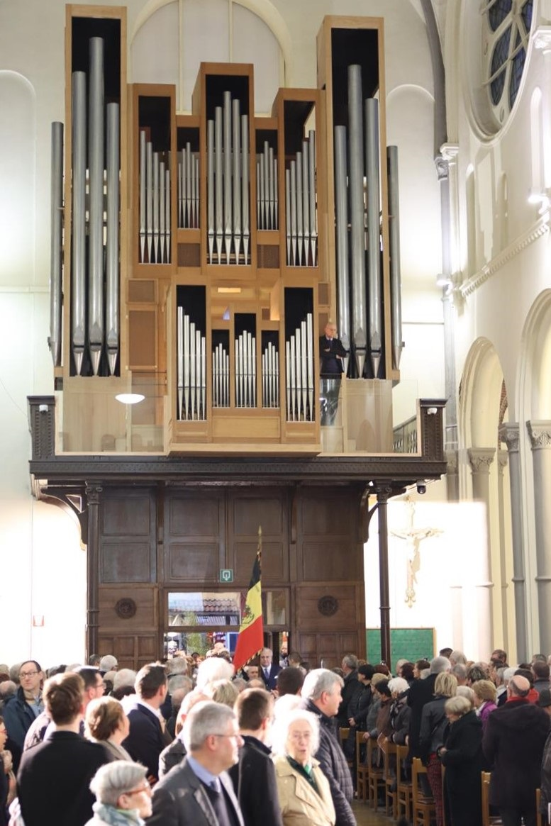 Benediction Orgue Herseaux 21